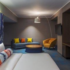 Отель Aloft Al Ain ОАЭ, Эль-Айн - отзывы, цены и фото номеров - забронировать отель Aloft Al Ain онлайн детские мероприятия фото 2