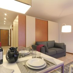 Отель Residence Leopoldo комната для гостей фото 5