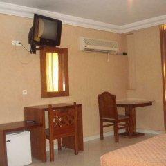 Отель Hôtel Casablanca Марокко, Касабланка - отзывы, цены и фото номеров - забронировать отель Hôtel Casablanca онлайн удобства в номере