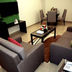 Xclusive Casa Hotel Apartments комната для гостей фото 2