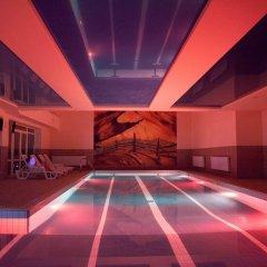 Yalynka Hotel бассейн фото 2