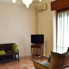 Отель Dimora Fulgenzio Лечче комната для гостей фото 4