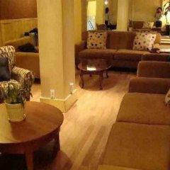 Hotel Baron интерьер отеля