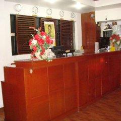 Отель Sapphirtel Inn Бангкок интерьер отеля фото 2