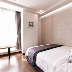 Ocloud Hotel Gangnam комната для гостей