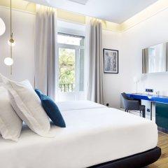 Отель One Shot Fortuny 07 Мадрид комната для гостей фото 4