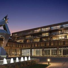 Отель Maxx Royal Kemer Resort - All Inclusive вид на фасад