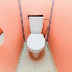 Гостиница Inndays Domodedovskaya в Москве отзывы, цены и фото номеров - забронировать гостиницу Inndays Domodedovskaya онлайн Москва ванная