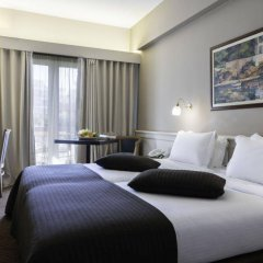Coral Hotel Athens комната для гостей фото 3