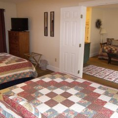 Отель Country Inn at Camden/Rockport комната для гостей фото 2
