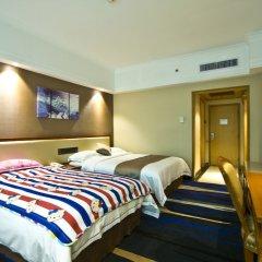 Отель Shenzhen Kaili Hotel Китай, Шэньчжэнь - отзывы, цены и фото номеров - забронировать отель Shenzhen Kaili Hotel онлайн фото 2