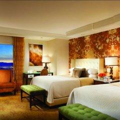 Отель Bellagio 5* Стандартный номер с различными типами кроватей фото 6