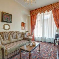 Марко Поло Пресня Отель комната для гостей фото 3