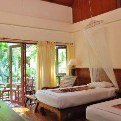 Отель Royal Lanta Resort & Spa комната для гостей фото 2