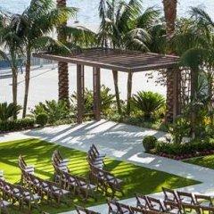 Отель Hilton San Diego Bayfront фото 6