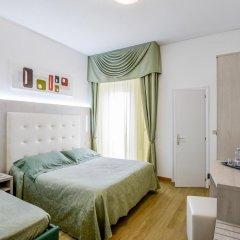 Hotel Corinna Римини комната для гостей фото 3