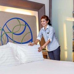 Отель Novotel Bangkok Ploenchit Sukhumvit спа фото 2