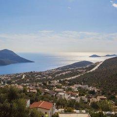 Villa Merak Турция, Калкан - отзывы, цены и фото номеров - забронировать отель Villa Merak онлайн фото 2