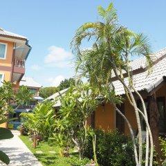 Отель Lanta Fevrier Resort фото 5