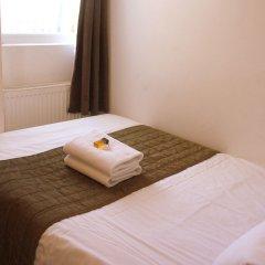 Plaza London Hotel комната для гостей фото 5