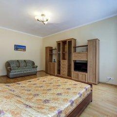 Апартаменты FlatStar Karavannaya 7A Apartments Санкт-Петербург комната для гостей фото 2