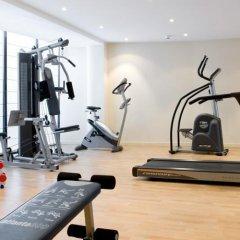 Отель NH Sanvy Испания, Мадрид - отзывы, цены и фото номеров - забронировать отель NH Sanvy онлайн фитнесс-зал фото 4