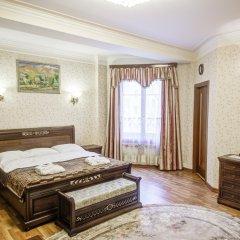 Отель Gentalion Москва комната для гостей фото 5
