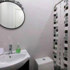 Отель Moga Unico США, Нью-Йорк - отзывы, цены и фото номеров - забронировать отель Moga Unico онлайн ванная