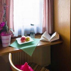 Отель Garni Reider Мельтина в номере фото 2