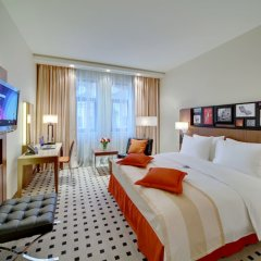 Radisson, Роза Хутор (Radisson Hotel, Rosa Khutor) комната для гостей фото 6
