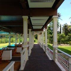 Отель Suwan Driving Range and Resort фото 9