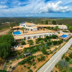 Отель Monte da Bravura Green Resort фото 19