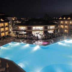 Orfeus Park Hotel Турция, Сиде - 1 отзыв об отеле, цены и фото номеров - забронировать отель Orfeus Park Hotel онлайн бассейн фото 3
