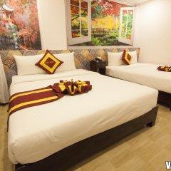 Vanda Hotel Nha Trang детские мероприятия