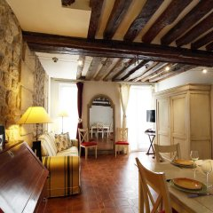 Отель Belle Brancion комната для гостей фото 3