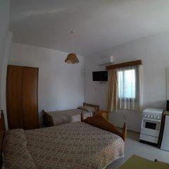 Отель Dimma Seaside Houses удобства в номере фото 2