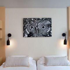 Chouette Hotel комната для гостей фото 4