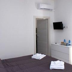 Отель La Fleur Сиракуза удобства в номере