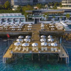 White City Resort Hotel Турция, Аланья - отзывы, цены и фото номеров - забронировать отель White City Resort Hotel онлайн приотельная территория фото 2