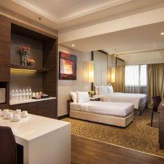 Отель Sunway Putra Hotel Малайзия, Куала-Лумпур - 2 отзыва об отеле, цены и фото номеров - забронировать отель Sunway Putra Hotel онлайн удобства в номере