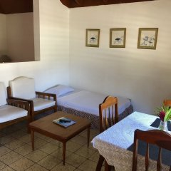Отель Sunflower Villas Ямайка, Ранавей-Бей - отзывы, цены и фото номеров - забронировать отель Sunflower Villas онлайн интерьер отеля
