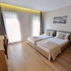 Отель Alis Hotel Албания, Шкодер - отзывы, цены и фото номеров - забронировать отель Alis Hotel онлайн комната для гостей фото 3