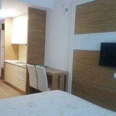 Отель Apartmani Vujanovic Черногория, Пржно - отзывы, цены и фото номеров - забронировать отель Apartmani Vujanovic онлайн удобства в номере