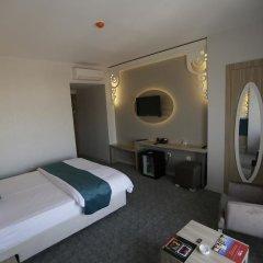 La Bella Alasehir Турция, Алашехир - отзывы, цены и фото номеров - забронировать отель La Bella Alasehir онлайн комната для гостей фото 4