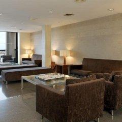 Gran Hotel Rey Don Jaime интерьер отеля