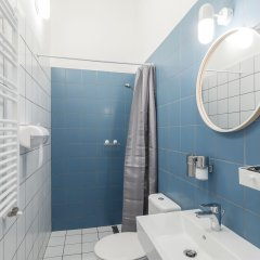 Avenue Hostel ванная фото 2