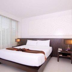 Floral Hotel Chaweng Koh Samui комната для гостей фото 4
