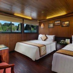 Отель Syrena Cruises Халонг детские мероприятия фото 2