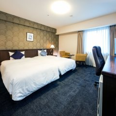 Daiwa Roynet Hotel Kobe-Sannomiya Кобе фото 2