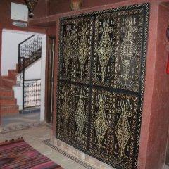 Отель Riad Dar Al Aafia Марокко, Уарзазат - отзывы, цены и фото номеров - забронировать отель Riad Dar Al Aafia онлайн интерьер отеля